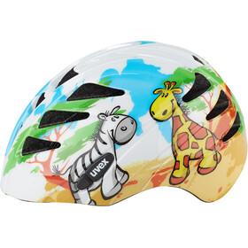 UVEX Kid 1 Helmet Barn safari